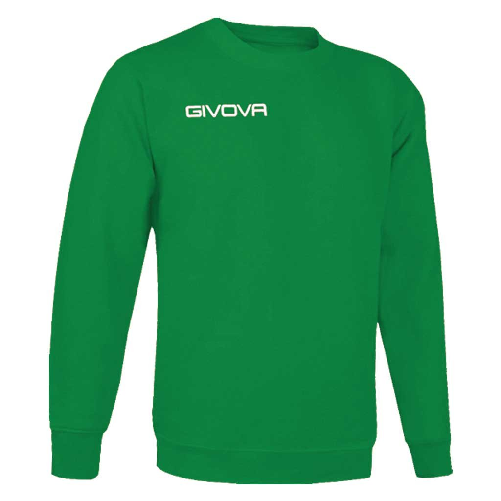 Givova Jersey Giro Cuello One Camiseta, Unisex Adulto: Amazon.es ...