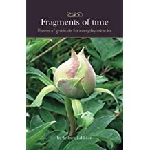 Fragments of Time: Poems of gratitude for everyday miracles