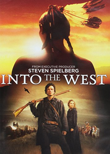 Into the West by Dreamworks Video