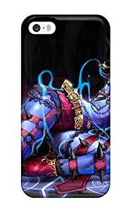 High Quality DZCAkPy3815MypnS Evelynn The Widowmaker Tpu Case For Iphone 5/5s