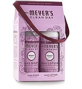Amazon Com Mrs Meyer S Spring Hand Soap Hand Lotion