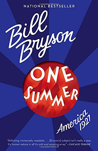 a book review of one summer in flyoverland