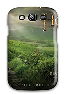 Rosemary M. Carollo's Shop Snap-on Case Designed For Galaxy S3- The Hobbit Movie