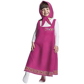 Toyland Mascha Und Der Bär Kostüm Amazonde Spielzeug