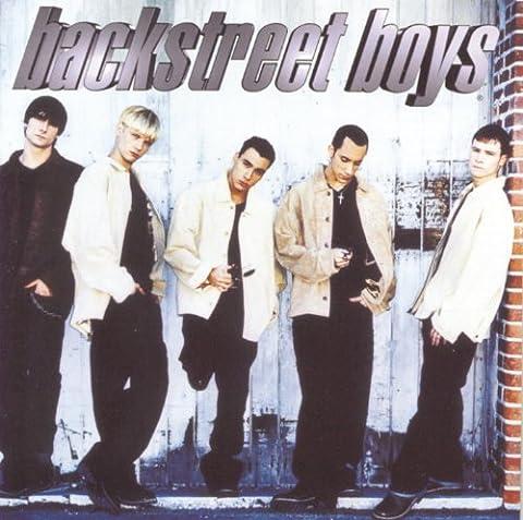 Backstreet Boys (Everybody Backstreet Boys)