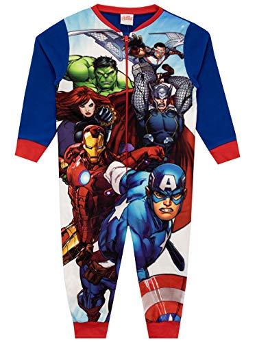 Marvel Jongens Onesie Avengers