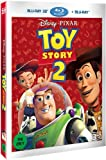 Toy Story 2: 2D +3 D Combo Pack [TOY STORY 2 [Blu-ray only player] (Korean edition) (2011)