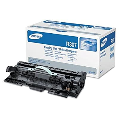 Samsung Imaging Unit, 60,000 Page Yield, Black (MLT-R307)