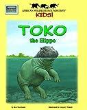 Toko the Hippo, Ben Nussbaum, 159249577X