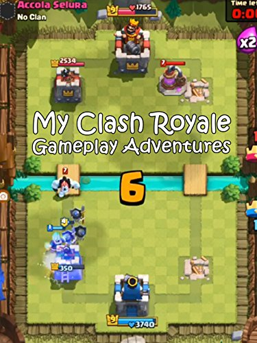 Clip  My Clash Royale Gameplay Adventures