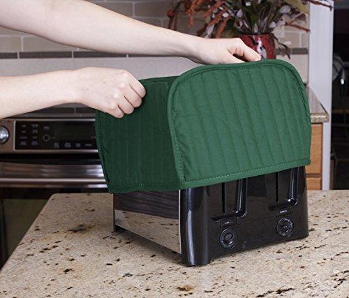 Ritz Four Slice Toaster Dark