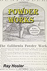 Powder Works: A Chinese immigrant family's life in 19th century America Paperback
