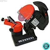 SKEMIDEX HD PORTABLE ELECTRIC CHAINSAW BENCH GRINDER CHAIN SAW SHARPENER 7500 rpm NEW And stihl chainsaw parts ebay parts of a chainsaw engine chainsaw parts list chainsaw parts poulan electric