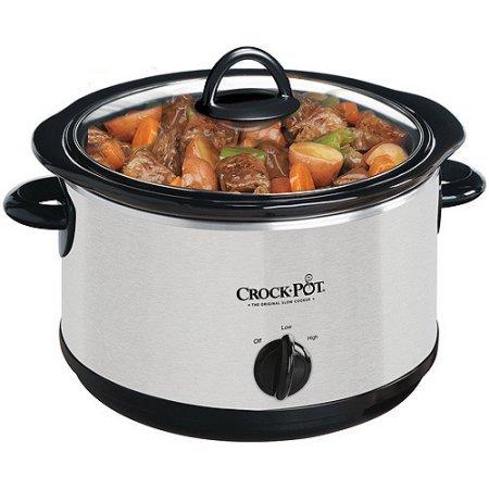 4 qt slow cooker programmable - 7