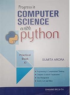 Informatics Practices Class 11 Book