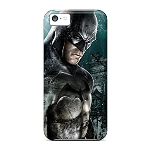 High Quality Batman Cases For Iphone 5c / Perfect Cases