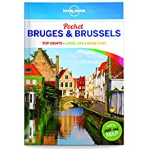 Lonely Planet Pocket Bruges & Brussels 3rd Ed.: 3rd Edition