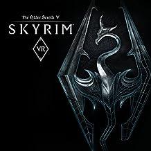 The Elder Scrolls V: Skyrim VR - PS4 [Digital Code]
