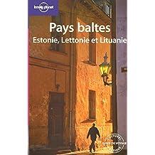 Pays baltes 1e ed.-estonie lettonie..