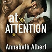 At Attention: Out of Uniform, Book 2 | Annabeth Albert