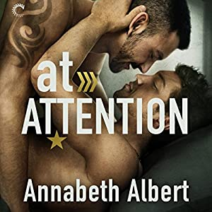 At Attention Audiobook