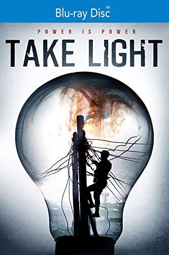 Blu-ray : Take Light (Blu-ray)