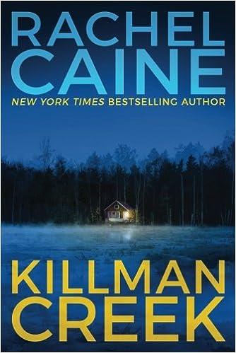 Killman Creek Book Cover
