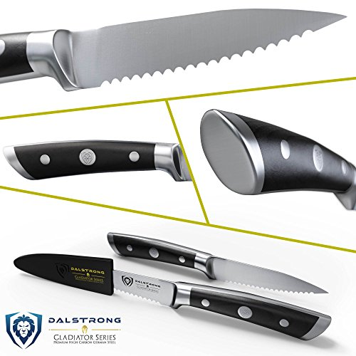 Buy rated steak knives