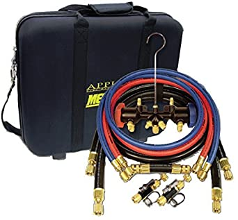 Amazon.com: Appion MGAKIT-V Kit de velocidad de aspiradora ...