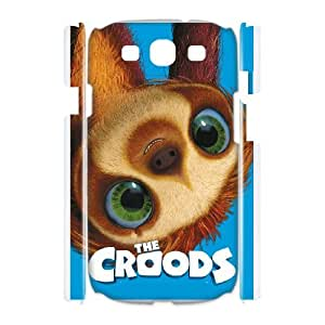 Generic Case The croods For Samsung Galaxy S3 I9300 G7F6112715
