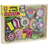 ALEX Toys Little Hands String A Treat