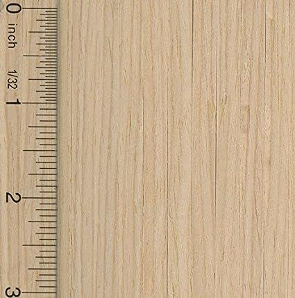 Dollhouse Miniature Rustic Wood Flooring Kit