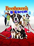 DVD : Beethoven's Big Break