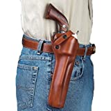 Galco SAO Single Action Outdoorsman Holster for Ruger .44 SUPER Blackhawk 5 1/2-Inch