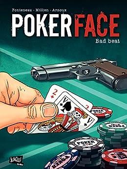 Poker face translation french