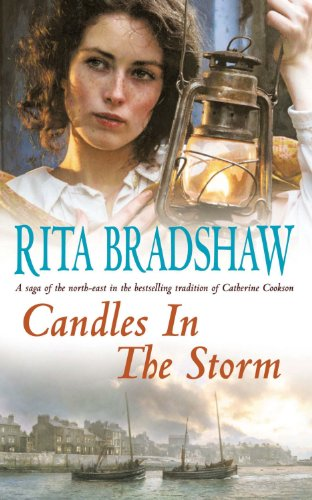 Candles In The Storm A Powerful And Evocative Northern Saga
