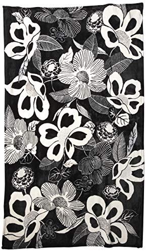 Vera Bradley Fleece Plush Throw Blanket