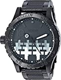 Nixon Men's 51-30 Metallica Collection Black/Master of Puppets One Size