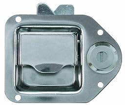 BOLT 7022696 Toolbox Latch Retrofit Kit for early model Chevrolet and GMC Keys