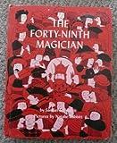 The Forty-Ninth Magician, Samuel Babbitt, 0394911679