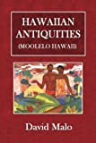 Hawaiian Antiquities: (Moolelo Hawaii)