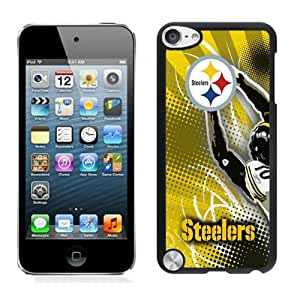 NFL Pittsburgh STEELERS iPod Touch 5 Case 021 Ipod Cases 5th Generation NFLiPoDCases270