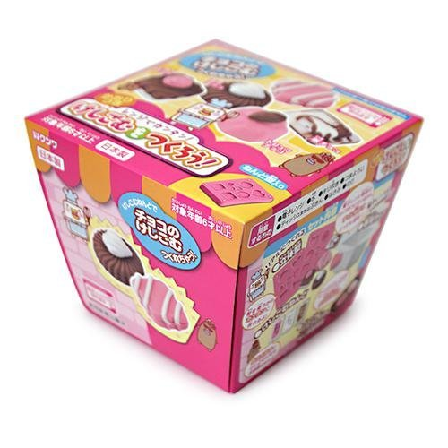 Kutsuwa DIY Clay Making Kit to Make Yourself Chocolate PT105 Japan Import