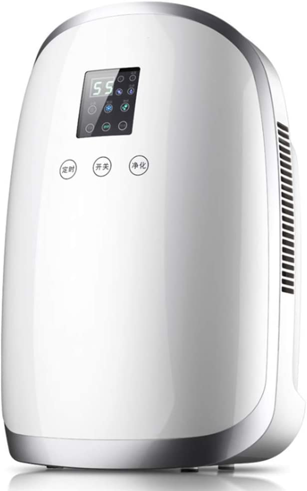 KENL Home Dehumidifier, 1700ml Ultra Quiet Small Portable Dehumidifiers with Auto Shut Off for Basement, Bedroom, Bathroom, Baby Room, RV and Office, Up to 323 Sq.Ft