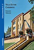 Villa Esche Chemnitz : English Version, Dorries, Cornelia and Brandt, David, 3867111979