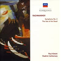 Rachmaninov: Symphony No. 2; Isle of the Dead