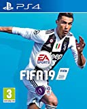 Sony PlayStation 4 Pro (1TB) Console with FIFA 19