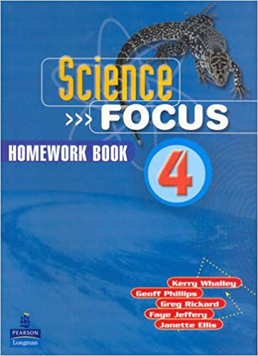 Science focus 4 homework book online pay to get top article