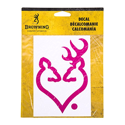 Browning Truck Decals (Browning Decal, 6