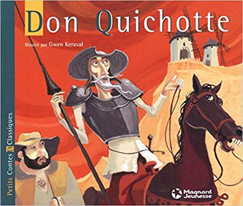 Amazon Kindle Livres Gratuits A Telecharger Don Quichotte